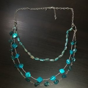 Jewelry - Riverstone Necklace
